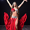 Belly Dancer Isabella | Youtube