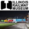 Illinois Railway Museum Blog