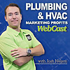 Plumbing & HVAC Marketing Show   Youtube