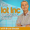 The Internet of Things IoT Show with Bruce Sinclair