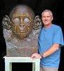 Erick Aubry Sculpture