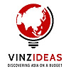 Vinz Ideas – Discovering Asia on a Budget