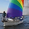 Teresa Carey's Sailing Simplicity & the Pursuit of Happiness