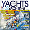 Yachts and Yachting – Sailing Techniques