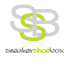 Sneaker Shoe Box