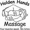 Holden Hands Massage