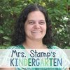 Mrs. Stamp's Kindergarten