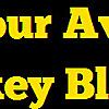 Not Your Average Hockey Blog.