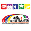 Get Ready For Kindergarten