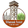 Tillamook State Forest Blog