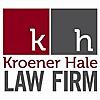 Kroener Hale Law Firm