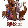 Kill Six Billion Demons - Comics