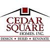 Cedar Square Homes | Communities Homestyles Custom Homes Home Improvements