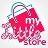 My Little Store | Arduino News