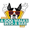 A Dog Walks into a Bar - All things Dogs and Drinking