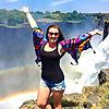 Helen in Wonderlust Afrique