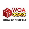 WOA TOON | Kids Cartoon Vlog