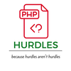 PHP Hurdles - Helping Hands for PHP Developers