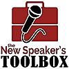 The New Speaker's Toolbox