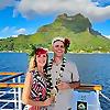 HoneyTrek   A Travel Website
