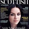 Scottish Woman Magazine - Published in Scotland for Women of the World