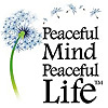Peaceful Mind Peaceful Life