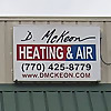 D McKeon Heating and Air