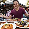 The Food Ranger | Street Food YouTube Channel