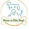 Bone-a-fide Dog   Healthy Goods Happy Tails