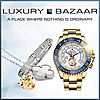 Luxury Bazaar | A place where nothing is ordinary