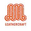 AM leathercraft - Leather crafting tutorial blog