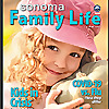 Sonoma Family Life Magazine - Helping local families find the best ideas, opportunities, and resourc