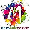 Messy Little Monster