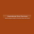 Inspirational Sermons | Christian Devotional Blog for Christian Teens, Women, Men & Seniors