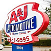 A&J Automotive