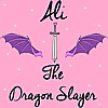 Book Reviews – Ali – The Dragon Slayer