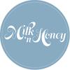 Milk n Honey Luxury Soy Candles