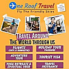One Roof Travel | Cheap Airfare Flight & Hotel Deals
