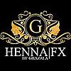 Henna|FX