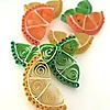The Papery Craftery | Quilling