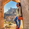 Solopassport | An Indian female solo traveler!