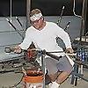 Rick Hunter Art Glass