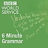 6 Minute Grammar