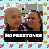 Hope's Stones | A Faithful God & Leukemia