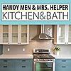 Handymen and Mrs Helper Kitchen & Bath