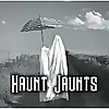 Haunt Jaunts - A travel site dedicated to paranormal tourism, dark tourism, Halloween, and horror.
