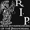 Rome Investigators of the Paranormal | Central New York's Premier Paranormal Investigation Group