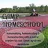 CAMP HOMESCHOOL