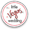 Little Vegas Wedding | Inspiring Ideas for Modern Vegas Weddings