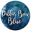 Pillar Box Blue
